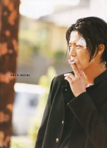 Shun Oguri - Crows Zero 2 __act_ vol_ 17_ 01