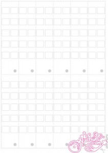 copic chart