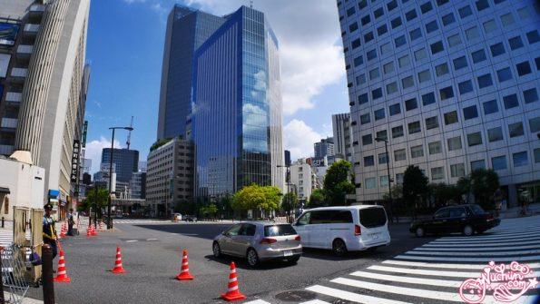 Akasaka district, Tokyo